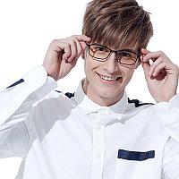 Очки Xiaomi TS FU006. Защита глаз + имидж интеллектуала. Бесплатная доставка.