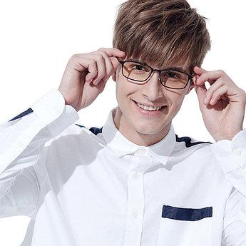 Компьютерные очки Xiaomi TS FU006. Защита глаз + имидж интеллектуала. Бесплатная доставка.