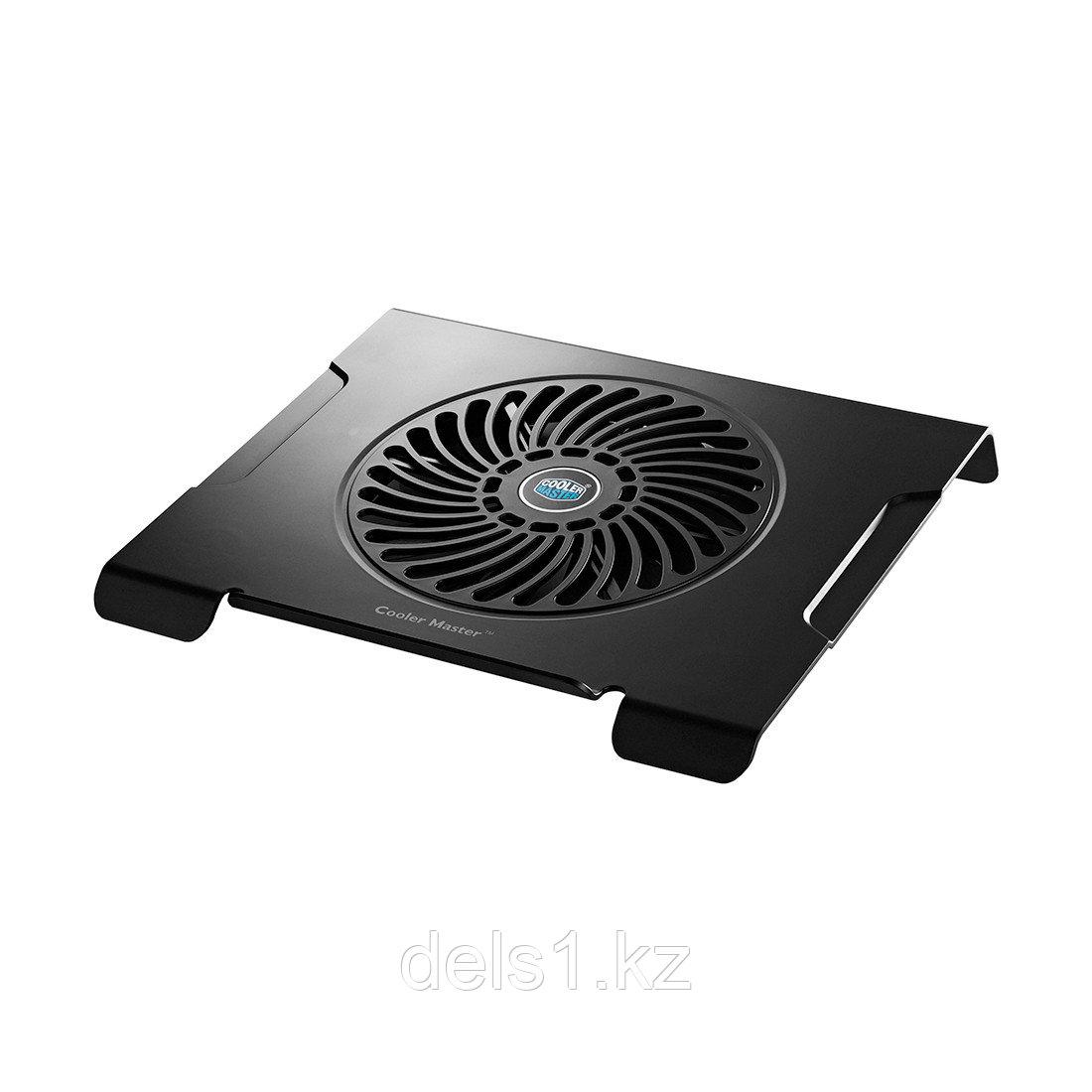 Охлаждающая подставка для ноутбука Cooler Master NotePal  CMC3