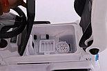Толокар-каталка Mercedes Gelendwagen BRJ808 3в1, белый, фото 2
