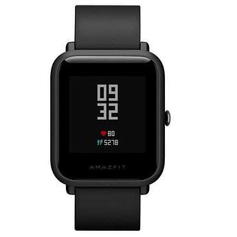Умные часы Xiaomi Amazfit Bip (Black)