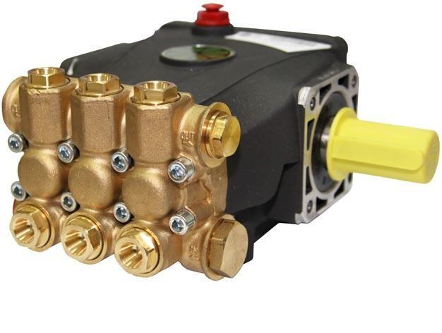 Помпы для аппаратов высокого давления «PORTOTECNICA» RC 10.12 D XN