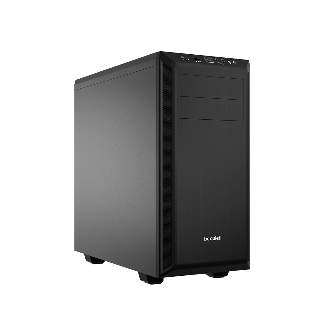 Компьютерный корпус Bequiet! Pure Base 600 Black