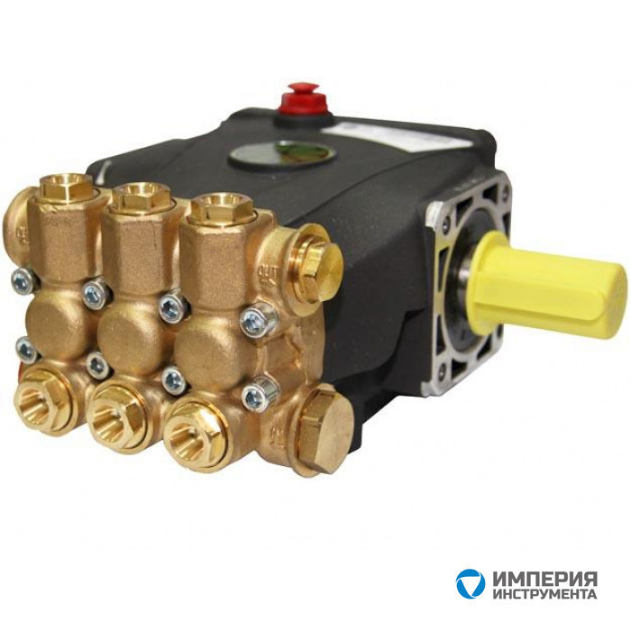 Помпы для аппаратов высокого давления «PORTOTECNICA» RR 15.20 N (4003)