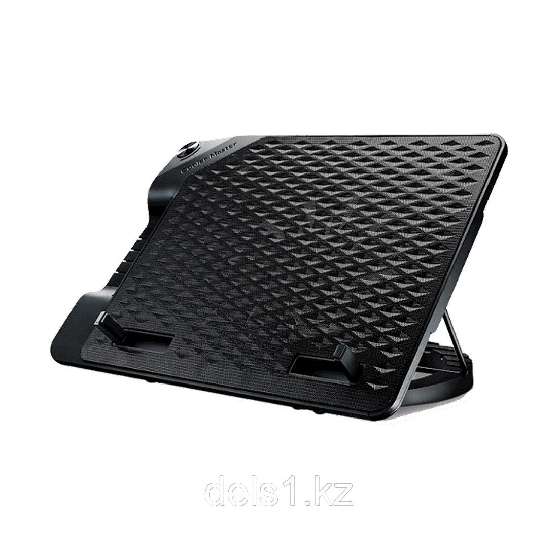 Охлаждающая подставка для ноутбука Cooler Master ERGOSTAND III