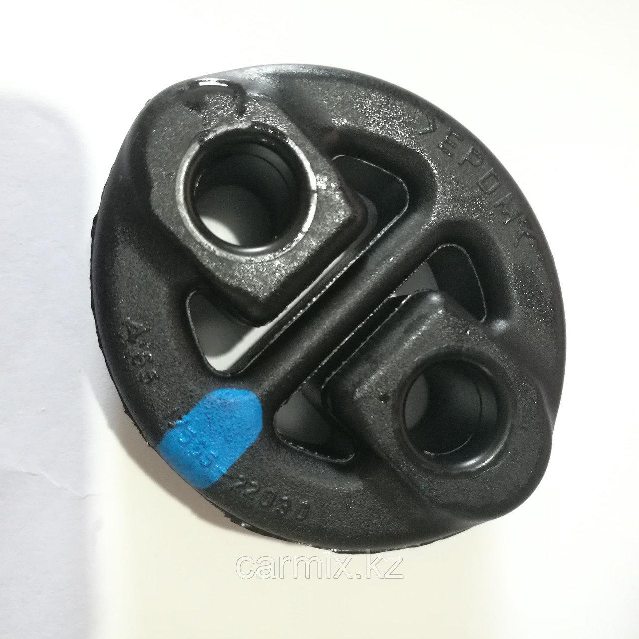 Подушка глушителя CAMRY ACV40, GSV40, COROLLA ZZE122, ZZE142, RX350 GSU35, HIGHLANDER GSU45