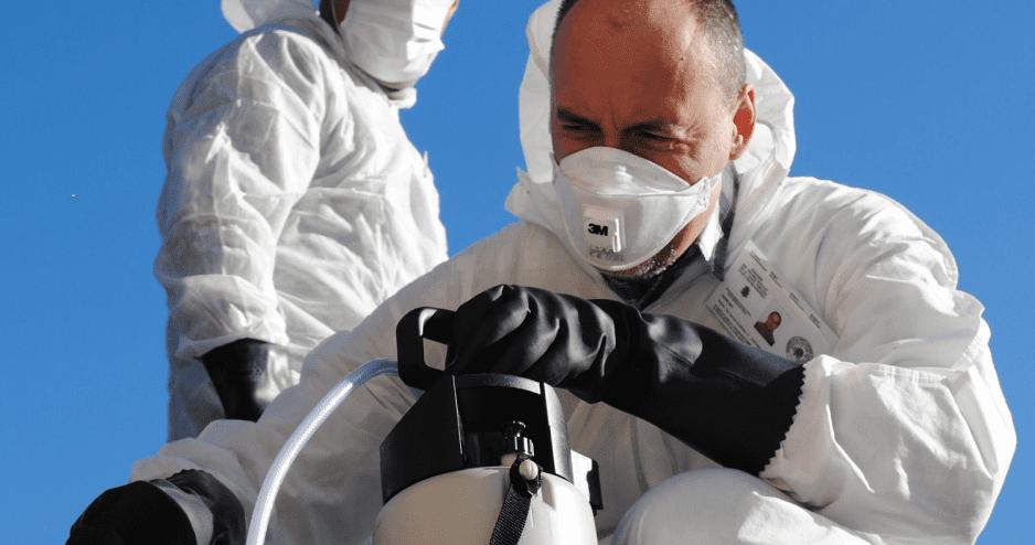 Химическая дегазация