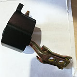 Подушка глушителя COROLLA AE101, фото 2