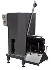Машина для обработки кишок, без бойлера