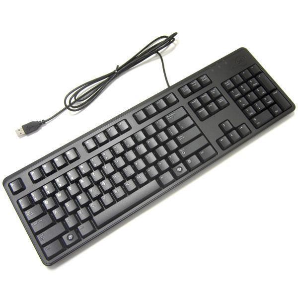 Компьютерная USB Клавиатура HP Europe QY776A6