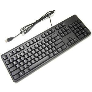Компьютерная USB Клавиатура HP Europe QY776A6, фото 2