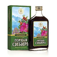 Бальзам «Горная Сибирь» витаминный