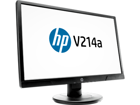 Монитор HP V214a (1FR84AA) 20,7 дюйма