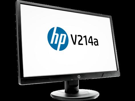 Монитор HP V214a (1FR84AA) 20,7 дюйма, фото 2