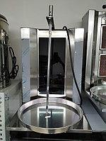 Донер аппарат электрический 4-х с мотором Турция