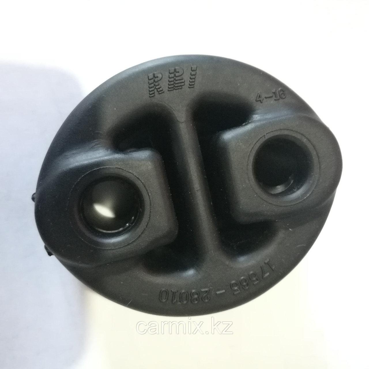 Подушка глушителя HIACE KDH202, LX570 URJ201