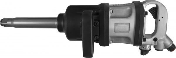 """AIWS124M Гайковерт пневматический 1""""DR 3200 об/мин., 3200 Нм, и головки торцевые ударные 1""""DR 32, 33 мм"""