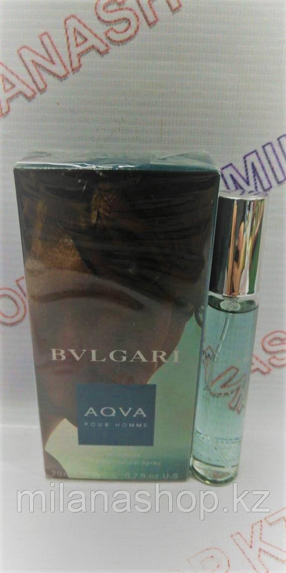 Bvlgari Aqva Мини ( 20 мг )