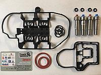 Ремкомплект уплотнений и электромагнитных клапанов для блока управления коробки передач Volvo / RVI