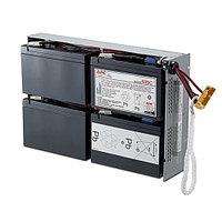 APC Replacement Battery Cartridge #24 сменные аккумуляторы акб для ибп (RBC24)