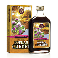 Бальзам «Горная Сибирь» Печеночный