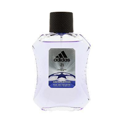 Туалетная вода Adidas UEFA Champions League Arena Edition 100мл (Оригинал - США)
