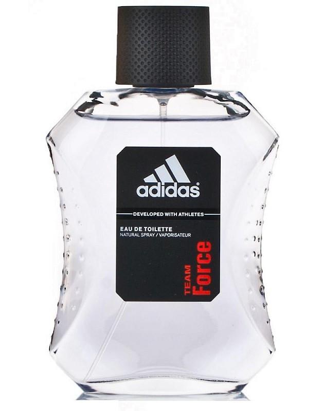 Туалетная вода Adidas Team Force 100ml (Оригинал - США)