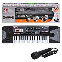 Детский синтезатор mq- 805 usb