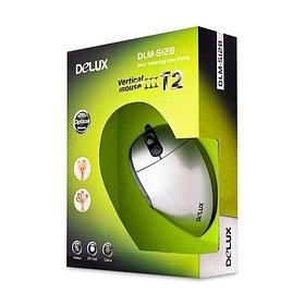 Мышь Delux DLM-512OUB