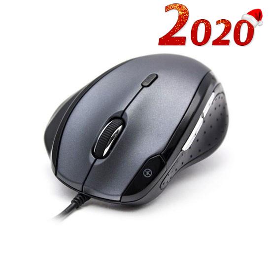 Мышь Delux DLM-620OUB
