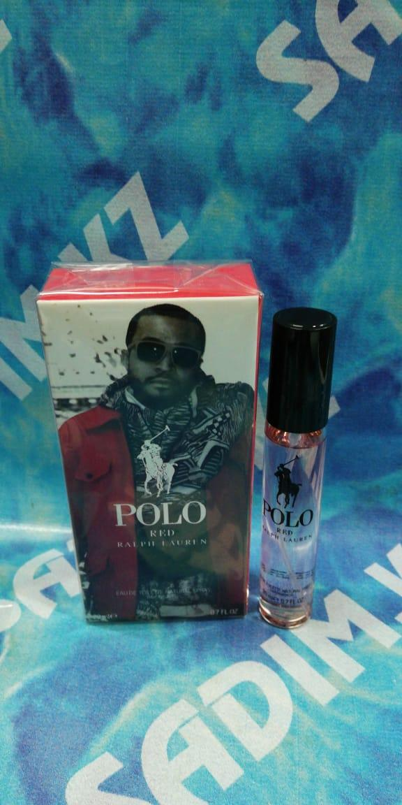 Ralph Lauren Polo Red Мини ( 20 мг )