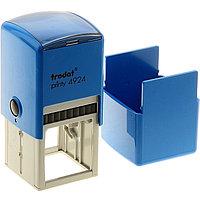 Автоматическая оснастка для печати с защитной крышкой Trodat Printy 4924 Cover.