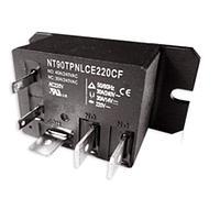 Реле электромагнитное NT90TPNLCE220CF 220 V 40A