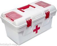 """Ящик для медикаментов (аптечка) """"Массимо""""  С675А"""