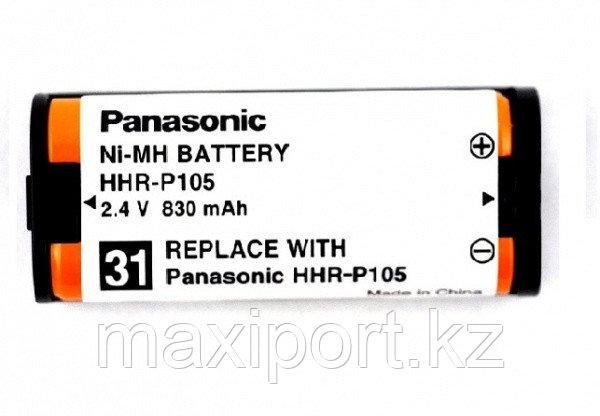 HHR-P105 c/1h Panasonic