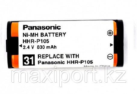 HHR-P105 c/1h Panasonic, фото 2