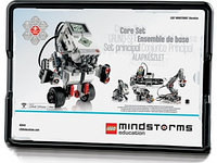 Базовый набор LEGO EDUCATION MINDSTORMS EV3 45544