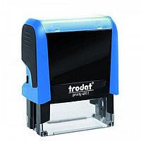 Автоматическая оснастка для штампа 38х14мм Trodat Printy 4911 P4.