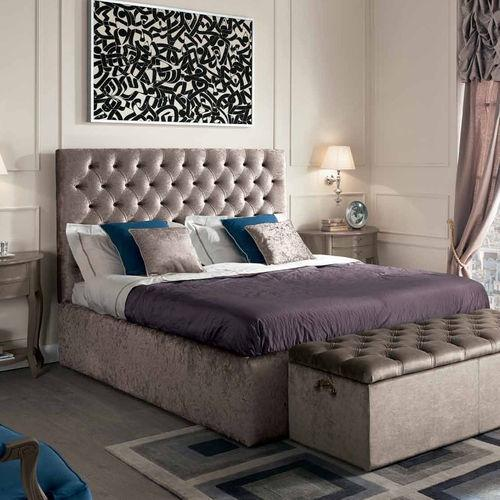 Кровать в спальню под заказ