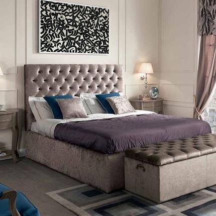 Кровать в спальню под заказ, фото 2