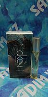 Calvin Klein CK2 Мини ( 20 мг )