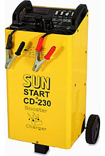 Пуско-зарядное устройство СD 230