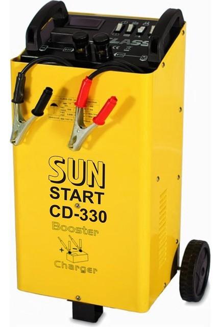 Пуско-зарядное устройство СD 330