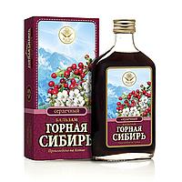 Бальзам «Горная Сибирь» сердечный