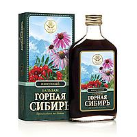 Бальзам «Горная Сибирь» имунный