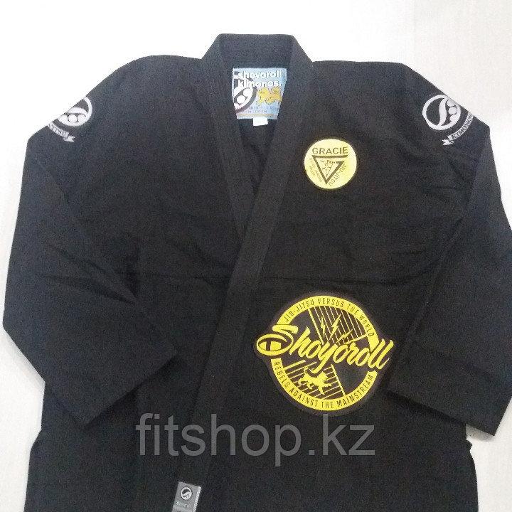 Кимоно для джиу джитсу Kimonos Shoyoroll jiu jitsu