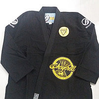 Кимоно для джиу джитсу Kimonos Shoyoroll jiu jitsu, фото 1