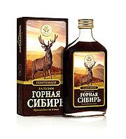 Бальзам «Горная Сибирь» пантовый