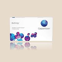 Cooper Vision BIOFINITY 8.6, 6 шт.