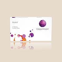 Cooper Vision AVAIRA 8.5, 6 шт